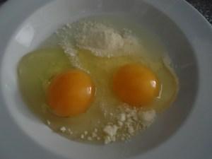 Batimos los huevos